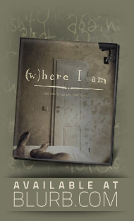 (w)here I am, hotel rooms by and with Pekka Nikrus - a photo book available at Blurb