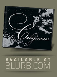 Calignous - a photo book by Pekka Nikrus